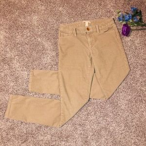 Banana Republic Vintage Skinny Pants